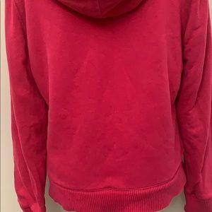 Aeropostale full zip hoodie/ w/ lining- XL